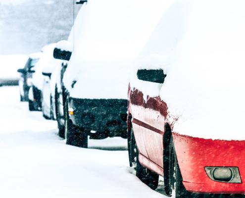 Žiema – nedidelis iššūkis vairuotojui, kai automobiliu pasirūpinama iš anksto