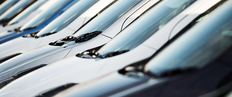 Naujų ir naudotų automobilių pardavimas
