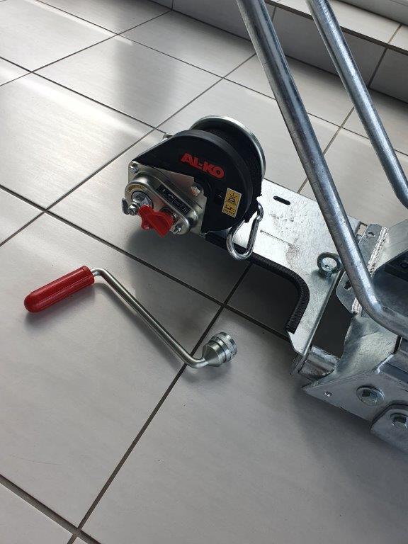 Rankinė motociklo pakrovimo rampa