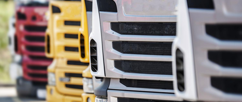 Autobusų, sunkvežimių ir kitos specialios paskirties technikos remontas Mažeikiuose